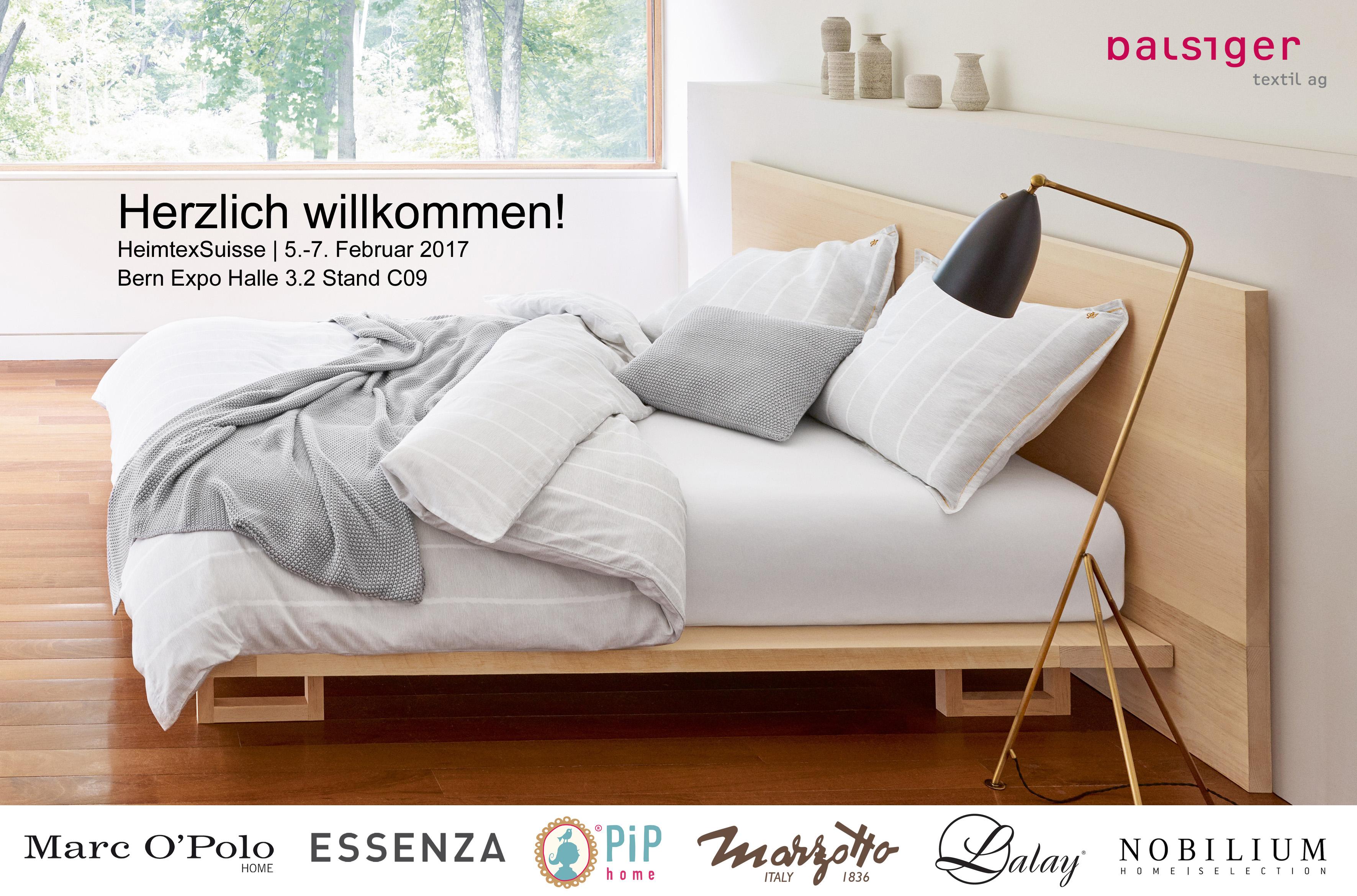 Essenza Home Archive Balsiger Textil